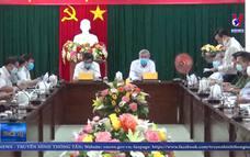 Ninh Thuận hạn chế thấp nhất thiệt hại do dịch COVID – 19 gây ra