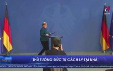 Thủ tướng Đức tự cách ly tại nhà