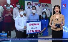 Ninh Thuận: Hơn 7,8 tỷ đồng ủng hộ phòng chống dịch COVID-19