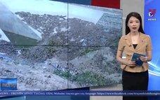Hạn hán chưa từng thấy, vùng Gò Công đã hết nước tưới tiêu