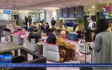 35 công dân Việt Nam bị mắc kẹt tại sân bay Changi (Singapore)