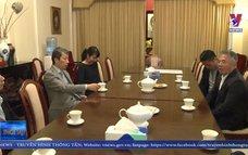 Việt kiều Anh ủng hộ 1 tỷ đồng giúp VNam chống dịch