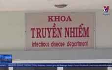 Hai bệnh nhân mắc COVID–19 tại Ninh Thuận được ra viện