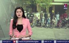 Kiên Giang xử lý nhóm thanh niên đua xe trái phép