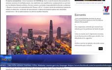 Báo Argentina ca ngợi Việt Nam trong cuộc chiến chống COVID-19