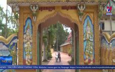 Đồng bào Khmer đón Tết Chôl Chnăm Thmây an toàn