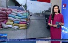 Tiền Giang xuất khẩu gần 29.000 tấn gạo