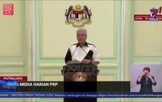Malaysia mạnh tay với các trường hợp vi phạm lệnh kiểm soát đi lại