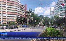 2công dân Việt Nam tại Singapore mắc COVID-19
