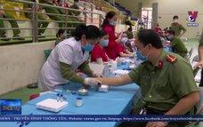 Khắc phục tình trạng khan hiếm nguồn máu trong đại dịch