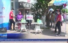 """""""ATM gạo"""" đầu tiên đến với người nghèo tỉnh Vĩnh Long"""