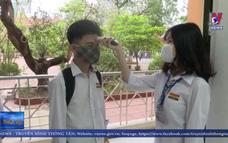Gần 83.000 học sinh Thái Bình đi học trở lại