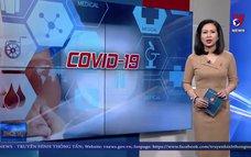 Bệnh nhân 252 mắc COVID-19 xuất viện