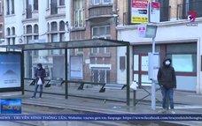 Bỉ bắt đầu nới lỏng giãn cách xã hội