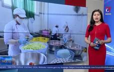 Cà Mau hưởng ứng Tháng hành động vì an toàn thực phẩm