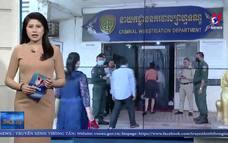 ICRC đánh giá cao Việt Nam giúp Campuchia phòng chống dịch COVID-19