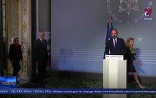 Pháp đầu tư gần 20 tỷ euro phục hồi ngành du lịch