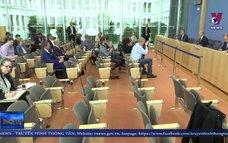 Đức có thể thất thu thuế gần 100 tỷ euro do COVID-19