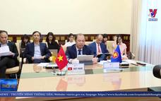 Diễn đàn trực tuyến ASEAN- Australia