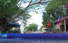 Kỷ niệm 130 năm ngày sinh Chủ tịch Hồ Chí Minh tại Trung Lào