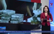 Bắc Kạn bắt 3 đối tượng vận chuyển 14 bánh heroin