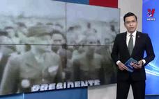 Đài truyền hình Venezuela công chiếu bộ phim về Chủ tịch Hồ Chí Minh