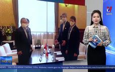 Quốc hội Nhật Bản cảm ơn sự hỗ trợ của Quốc hội Việt Nam