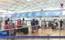 Gần 340 công dân Việt Nam từ Hàn Quốc về nước an toàn