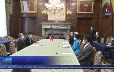 Nhật Bản đánh giá cao sự đồng lòng của người dân Việt Nam trong dịch Covid-19
