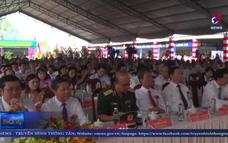 Huyện nông thôn mới đầu tiên của tỉnh Long An