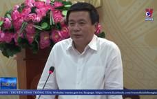 Kiểm tra công tác đại hội Đảng các cấp tại Bình Thuận