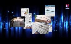 Điểm báo quốc tế cuối tuần ngày 06/6/2020