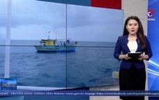Tuần tra bảo vệ an ninh an toàn đường ống dẫn khí dưới biển