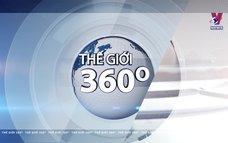 Thế giới 360 ngày 06/6/2020