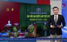 Đại hội điểm Tu Mơ Rông bầu trực tiếp Bí thư Huyện ủy