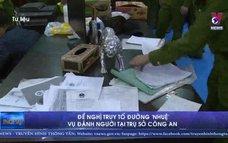 Đề nghị truy tố Đường 'Nhuệ' vụ đánh người tại trụ sở công an