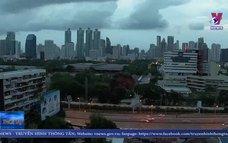 Thái Lan tạm thời dỡ bỏ lệnh giới nghiêm