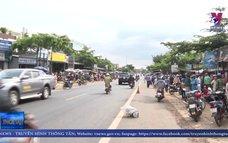 Tập trung cứu chữa các nạn nhân vụ Tai nạn giao thông tại Đắk Nông