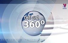 Thế giới 360 độ ngày 13/6/2020