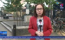 Biểu tình phản đối phân biệt chủng tộc ở Anh