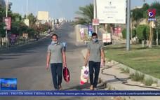 Dịch COVID-19 tại Ai Cập vẫn chưa lên đến đỉnh