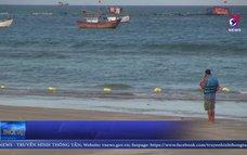 Bình Thuận nâng cao năng lực cứu hộ đuối nước