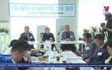 Hàn Quốc sản xuất máy lọc không khí chống COVID-19
