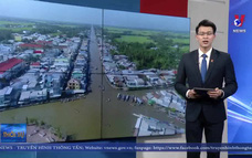 Thị xã Ngã Năm hoàn thành chương trình NTM