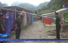 Hà Giang duy trì kiểm soát biên giới phòng chống dịch