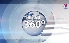 Thế giới 360 độ ngày 20/6/2020