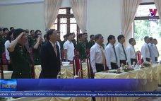 Đại hội điểm Đảng bộ BĐBP Lai Châu