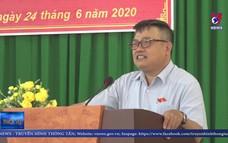 Lạng Sơn cần tiếp tục đầu tư phát triển giao thông khu vực biên giới