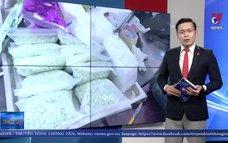 An Giang khởi tố, tạm giam 5 đối tượng trong vụ án vận chuyển mua bán hơn 34kg ma túy