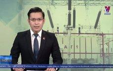 Đóng điện dự án trạm biến áp 220kV Ninh Phước-Ninh Thuận